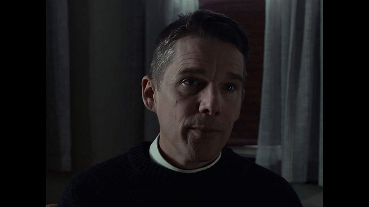 Hope and Despair: Paul Schrader's 'First Reformed' Screenplay